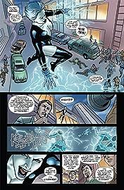 Supergirl (2005-2011) #30