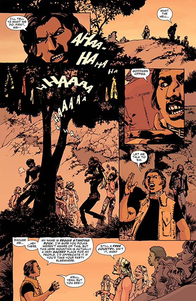 click for super-sized previews of Scalped #22
