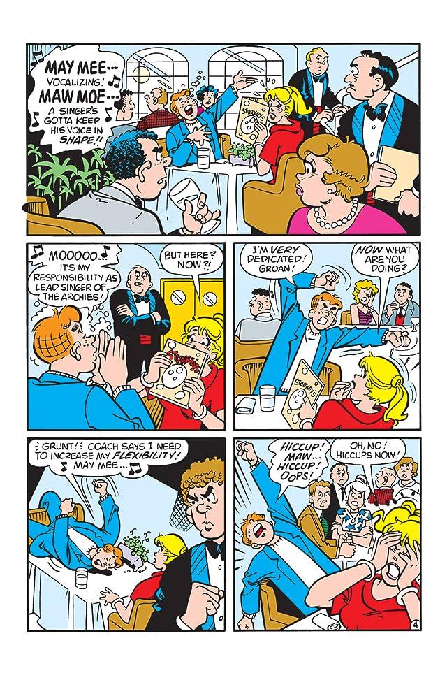 Archie #509