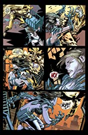 Witchblade #112