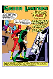Green Lantern (1960-1972) #20