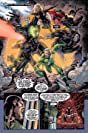 click for super-sized previews of Ultimate X-Men #12