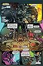 Transformers: Stormbringer #3 (of 4)