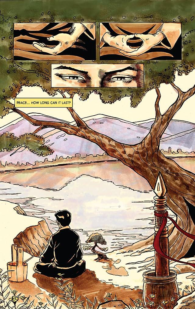 click for super-sized previews of Hiraku #1