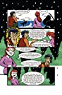click for super-sized previews of Scrooge and Santa #4