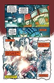 Transformers: Spotlight - Optimus Prime