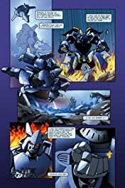 Transformers: Spotlight - Cyclonus