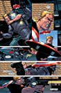 click for super-sized previews of New Avengers (2004-2010) #21