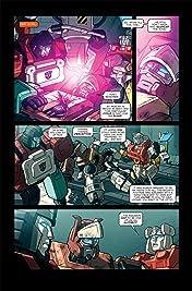 Transformers: Spotlight - Blaster