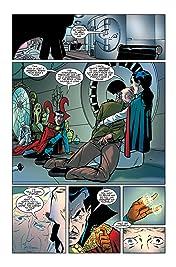 Doctor Strange: The Oath #5 (of 5)