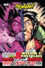 Weapon X: First Class #2 (of 3)