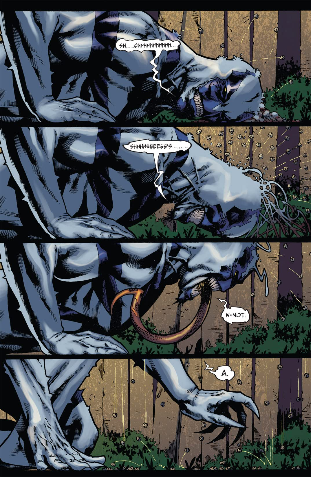 Spider-Man Presents: Anti-Venom #2 (of 3)