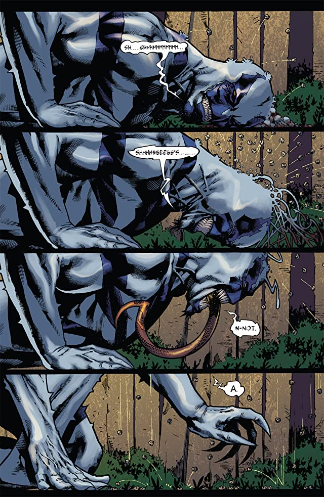 click for super-sized previews of Spider-Man Presents: Anti-Venom #2 (of 3)