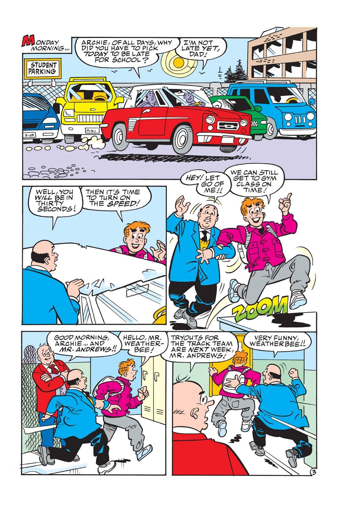Archie #564