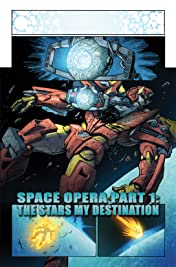 Transformers (2010-2011) #19