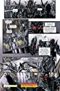 Transformers: Tales of the Fallen #4 (of 5)