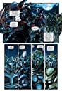 click for super-sized previews of Transformers: The Official Movie Adaptation #3 (of 4)