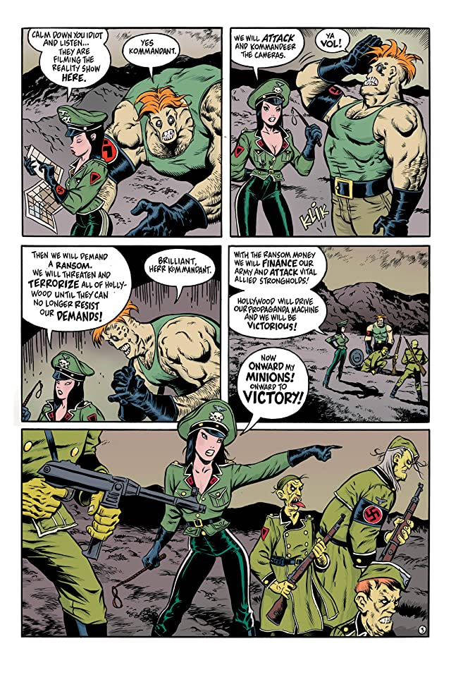 click for super-sized previews of Fearless Dawn #4