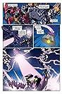 Transformers: Maximum Dinobots #5