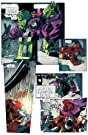 Transformers: Maximum Dinobots #2