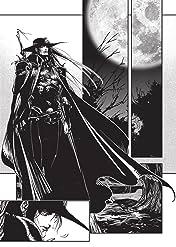 Hideyuki Kikuchi's Vampire Hunter D Vol. 5: Preview