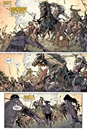 Planet of the Apes #3