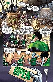 Green Lantern Corps (2006-2011): Sins of the Star Sapphire