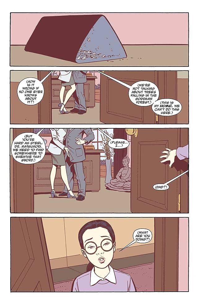 Y: The Last Man #47