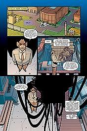 Transformers: Escalation #5