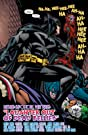 click for super-sized previews of Detective Comics (1937-2011) #869