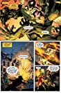 click for super-sized previews of Green Arrow (2001-2007) #49
