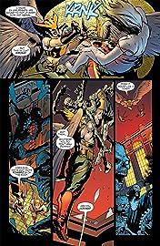 Hawkman (2002-2006) #36