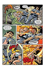 Batman: Harley and Ivy #2