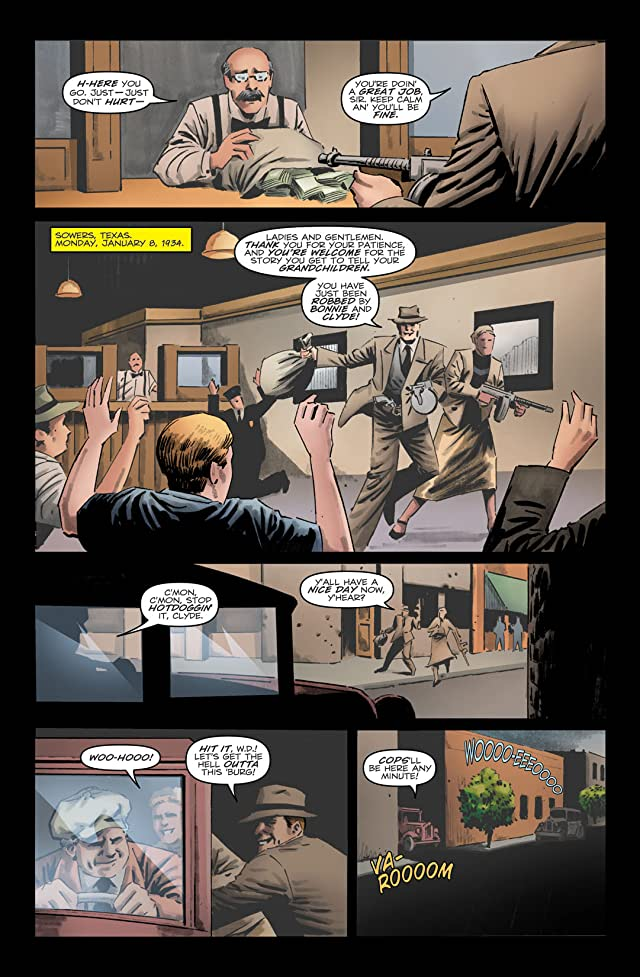 Transformers: Sector 7 #3 (of 5)