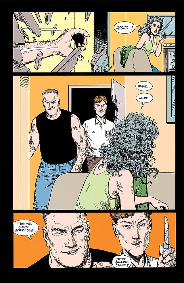 Hellblazer #65