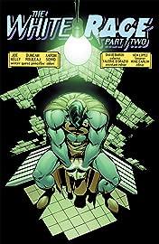 JLA (1997-2006) #81