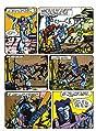 Transformers: Best of UK - Prey #4 (of 5)