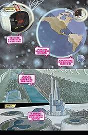 Tom Corbett: Space Cadet #3