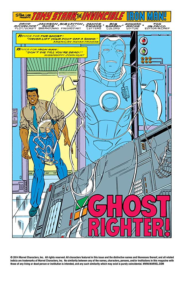 click for super-sized previews of Iron Man (1968-1996) #240
