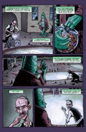 Screamland: Ongoing #1