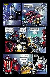 Transformers: Spotlight - Jazz