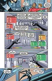 William F. Nolan's Logan's Run: Last Day #1