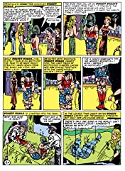Wonder Woman (1942-1986) #6