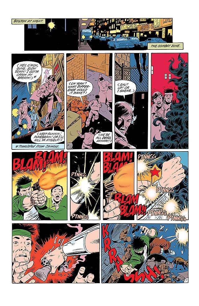 Wonder Woman (1987-2006) #20
