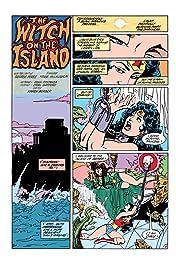 Wonder Woman (1987-2006) #19