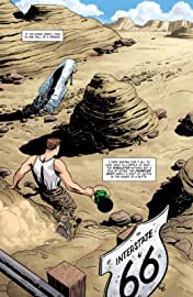DC: The New Frontier #5 (of 6)