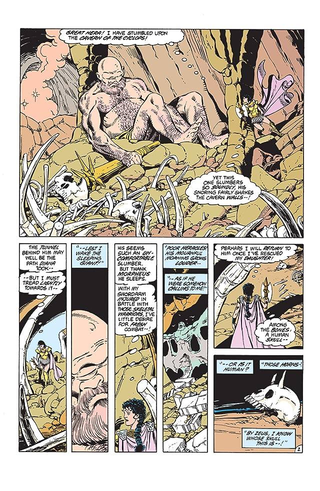 Wonder Woman (1987-2006) #13