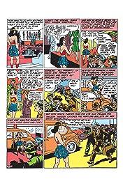 Sensation Comics #1
