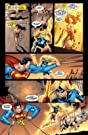 click for super-sized previews of Wonder Woman (2006-2011) #11