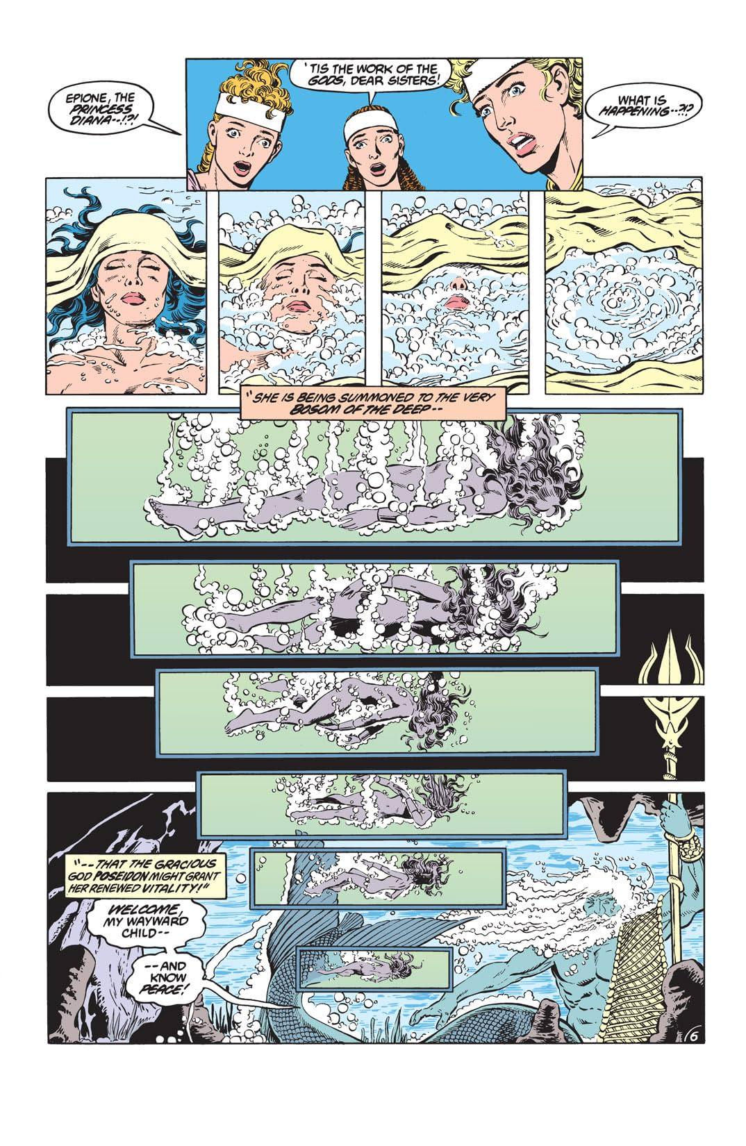 Wonder Woman (1987-2006) #7